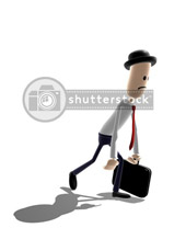 shutterstock businessman