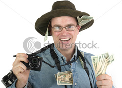 shutterstock man money