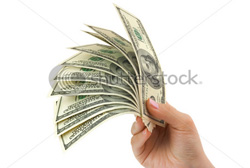 Shutterstock money
